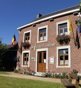 Office du Tourisme de Jalhay-Sart