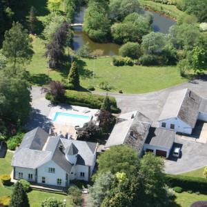 Villa des cygnes 001