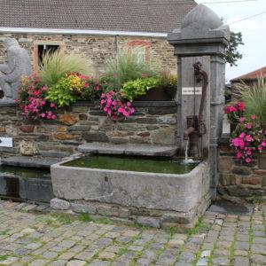1 Fontaine Sart