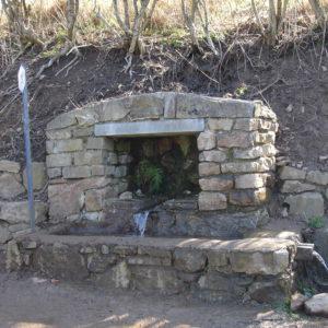 16 Fontaines au Sarpay