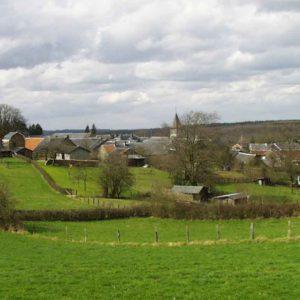 Panorama Solwaster